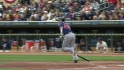 Kipnis' two-run triple