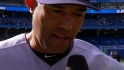 Rivera on save No. 601