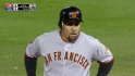 Beltran&#039;s game-tying double