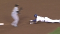 Kemp&#039;s 40th stolen base