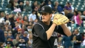 Pomeranz's strong outing