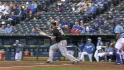 Dunn's RBI double