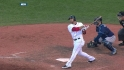 Aviles' three-run homer