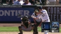 Wigginton's RBI double