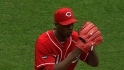 Chapman&#039;s scoreless frame