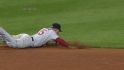 Furcal&#039;s diving stop