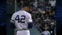 Mariano Rivera's stellar career