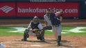 Cuddyer&#039;s two-run blast