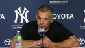 Girardi on Rivera's 602nd save