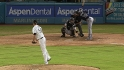 Prado&#039;s game-tying walk