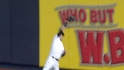 Swisher's leaping catch