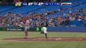 Encarnacion&#039;s RBI single