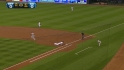 Hosmer&#039;s nice play