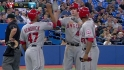 Trumbo's three-run tater