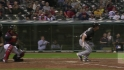 Beckham&#039;s RBI double