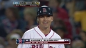 Ellsbury's 200th hit
