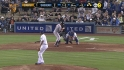 Jansen fans Beltran, escapes jam