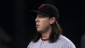 Lincecum&#039;s solid start