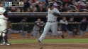 Ackley&#039;s RBI double