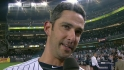 Posada on game-winning hit