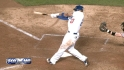 Kemp&#039;s three-run shot