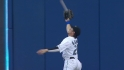 Rasmus&#039; running catch