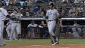 Upton&#039;s two-run homer