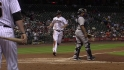 Barmes' RBI double