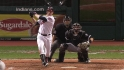 Asdrubal&#039;s two-run single