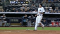 Jones&#039; RBI single