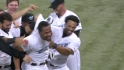 Encarnacion&#039;s walk-off homer
