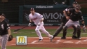 Kipnis&#039; solo blast