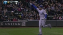 Hosmer&#039;s solo shot