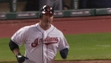 Thome's two-run homer