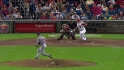 Werth&#039;s RBI single