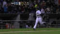 Konerko&#039;s solo blast