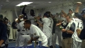 Brewers clinch NL Central