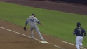 Loney&#039;s great play
