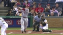 Votto's 100th RBI