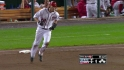 Werth&#039;s 20th homer