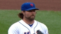 Dickey&#039;s strong start