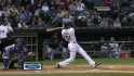 Rios&#039; two-run homer