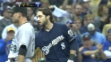Braun's RBI triple