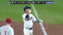 Tejada&#039;s RBI single