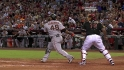 Panda&#039;s RBI double