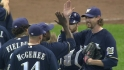 Axford earns 45th save