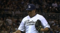 Harang's scoreless start