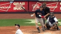 Ellsbury&#039;s solo shot
