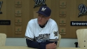 Roenicke on record win