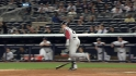 Ellsbury&#039;s go-ahead homer